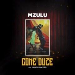 Mzulu - Come Duze Ft. Mondli Ngcobo